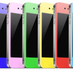 iphone 5 color conversion