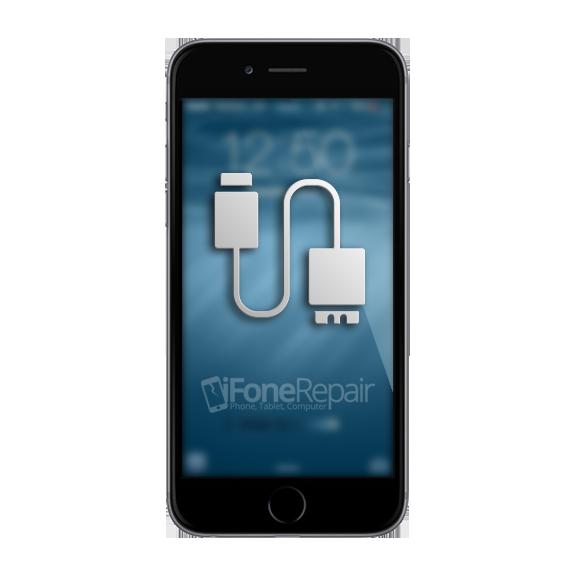 phone charging port repair by ifonerepair